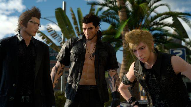 Final Fantasy 15 to release four new DLC episodes next year, including an alternate ending