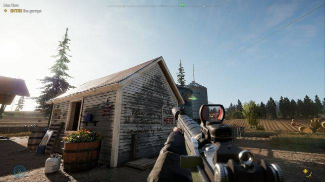 Far Cry 5's week one sales more than doubled those of Far Cry 4