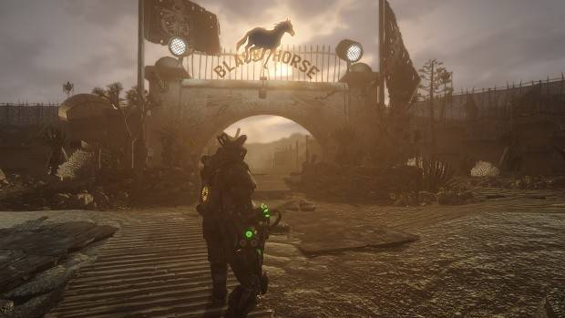 Fallout: New Vegas prequel mod enters beta after 9 years