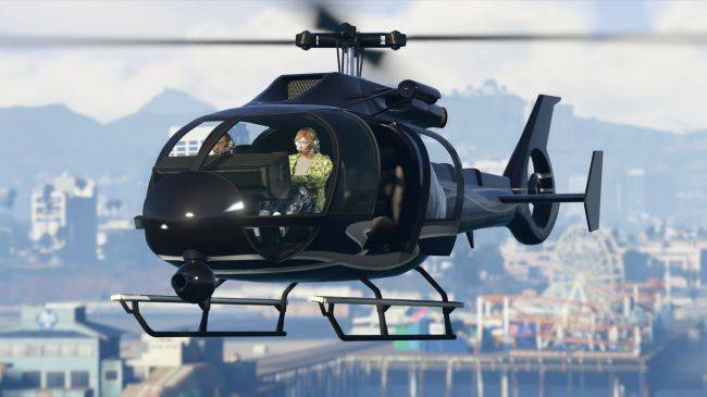 GTA 5 estimated to be the most profitable entertainment product of all time