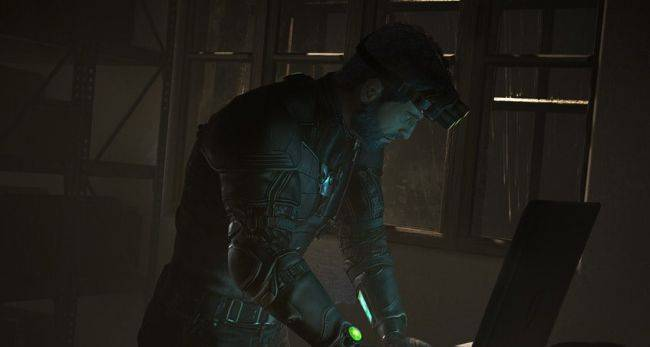 Sam Fisher joins Ghost Recon Wildlands for 'Special Operation 1'