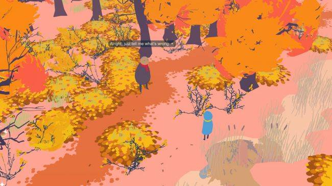 Excellent grandma tribute Lieve Oma is free on Itch