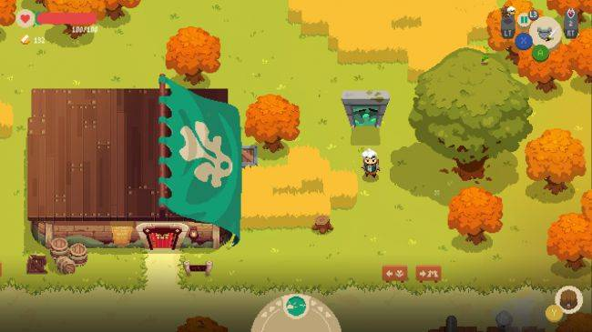 Shopkeeper RPG Moonlighter gets a release date and a new trailer