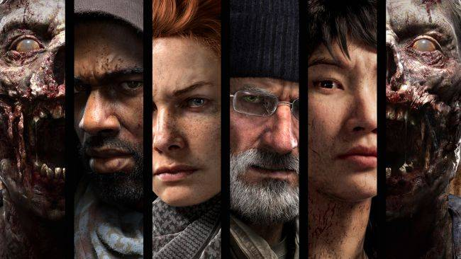 Overkill's The Walking Dead shows off its second survivor
