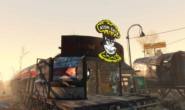 Fallout 4 Sim Settlements mod add-on introduces disaster scenarios