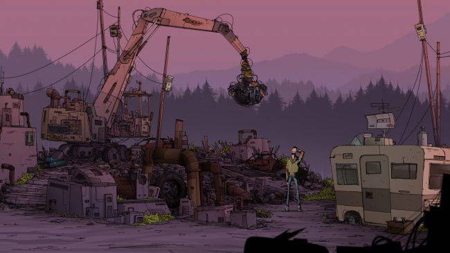 Accidentally save the world in 'classical' adventure game Unforeseen Incidents