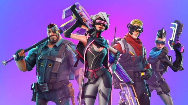 Fortnite's Port-a-Fort grenades and Replay system are now live