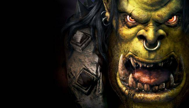 Warcraft 3 goes widescreen in a new update