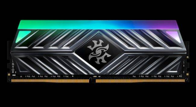 Adata joins the 5GHz club by overclocking a DDR4 memory kit on air