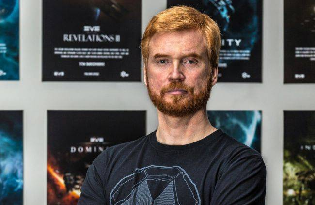 CCP Games CEO says he's a 'big believer' in VR despite halting VR development