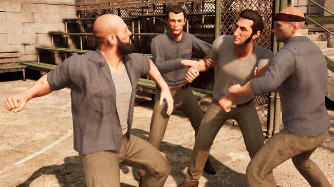 A Way Out sells one million copies within three weeks—more than EA thought it would sell in its liftetime