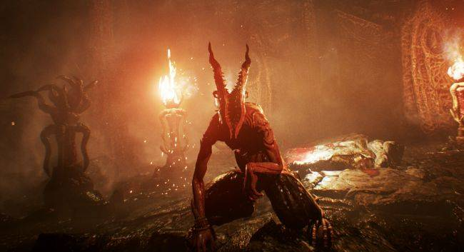 PC version of Agony will have optional patch to remove console censorship