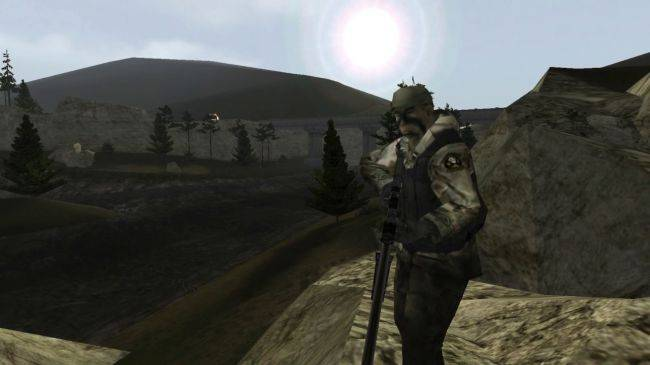 After 16 years of work, 'hardcore realism' mod Ghost Recon: Heroes Unleashed is finally finished