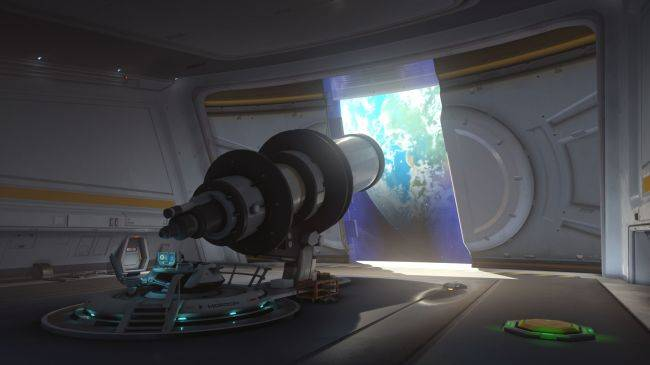Blizzard accidentally revealed that Overwatch's Horizon Lunar Colony map is getting a major rework