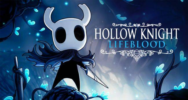 Hollow Knight Lifeblood update now available, Gods & Glory DLC 'coming together'
