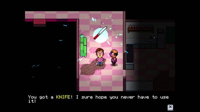 Knuckle Sandwich, the RPG about fast food and cults, smashes Kickstarter goal in 12 hours