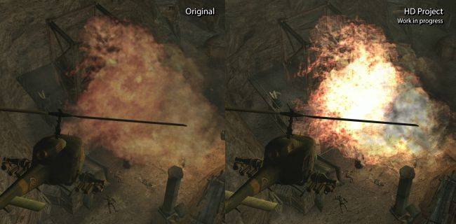 Resident Evil 4 HD Project mod remakes The Island, prepares for something 'BIG'