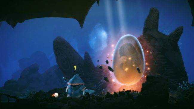 Yoku's Island Express, the Sonic Spinball meets Studio Ghibli sidescroller, has a release date
