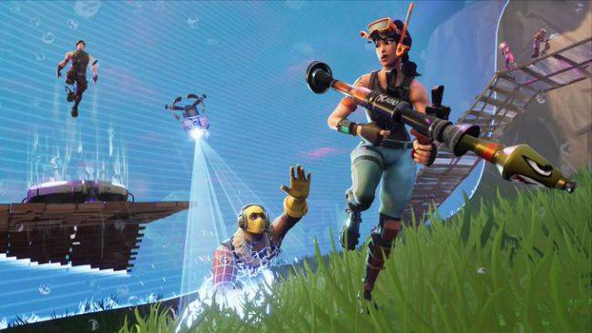 Ninja breaks Fortnite streaming record with 667,000 concurrent viewers