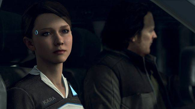 David Cage's Quantic Dream sues French media outlets over negative coverage