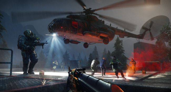 Get all 3 Sniper Ghost Warrior games for $1 for a very limited time