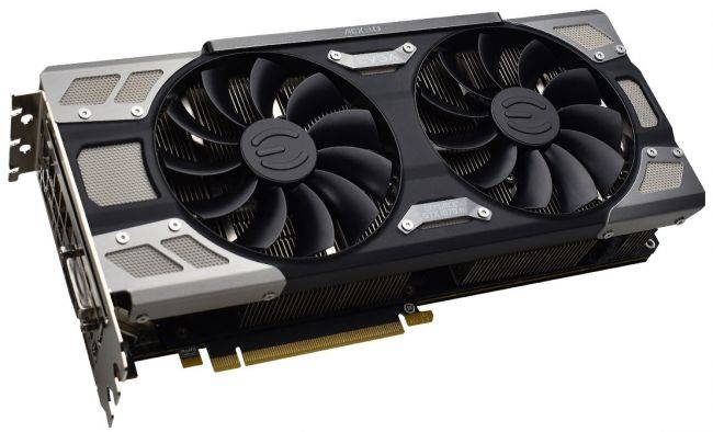 EVGA's GeForce GTX 1070 Ti FTW Ultra Silent card is on sale for $510