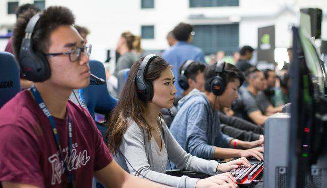 Riot Games joins UC Berkeley for League of Legends esports program and scholarships