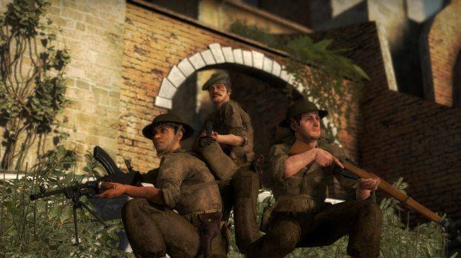 WW2 FPS Day of Infamy is free to play this weekend