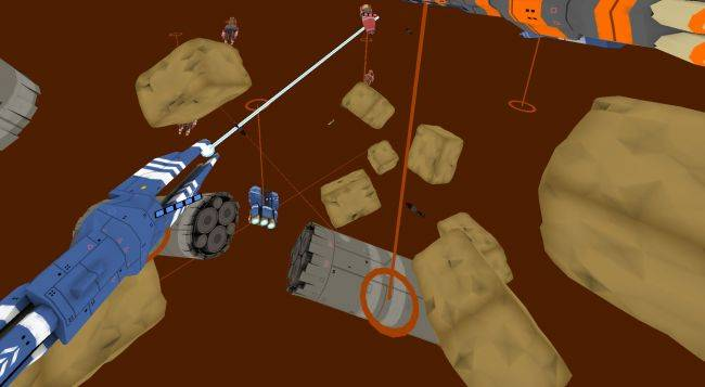 Flotilla 2 will fling you into tactical space battles in VR