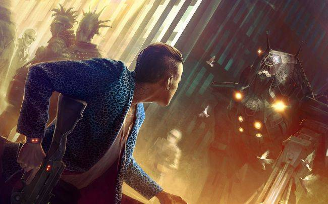 CD Projekt Red will show an unnamed RPG at E3 (that's almost certainly Cyberpunk 2077)