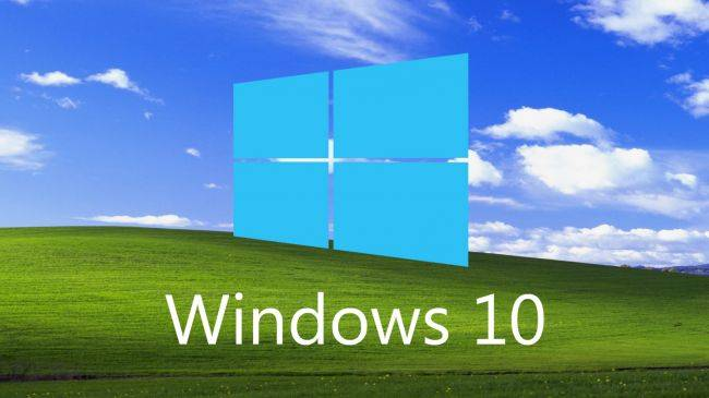 How to install the Windows 10 April update right now