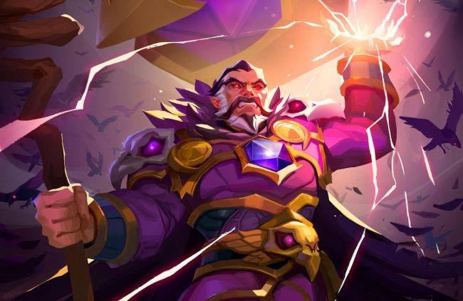 Blizzard teases big things coming to the Heroes of the Storm universe