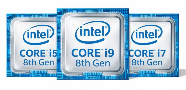 Intel brings a six-core i9 CPU to laptops