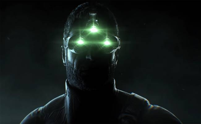 'Ghost Recon Wildlands' is getting a 'Splinter Cell' crossover
