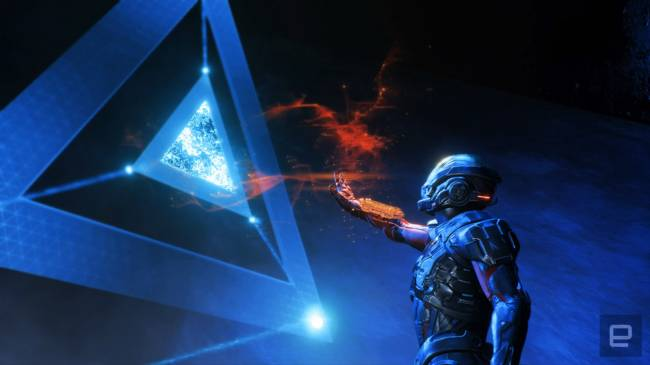 'Mass Effect' failings forced BioWare to reevaluate how it makes games