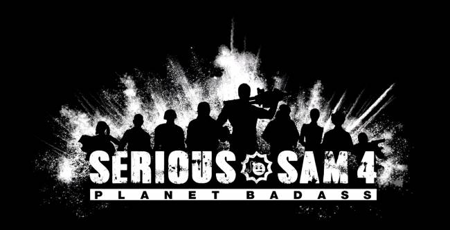 A proper 'Serious Sam' sequel is in the works