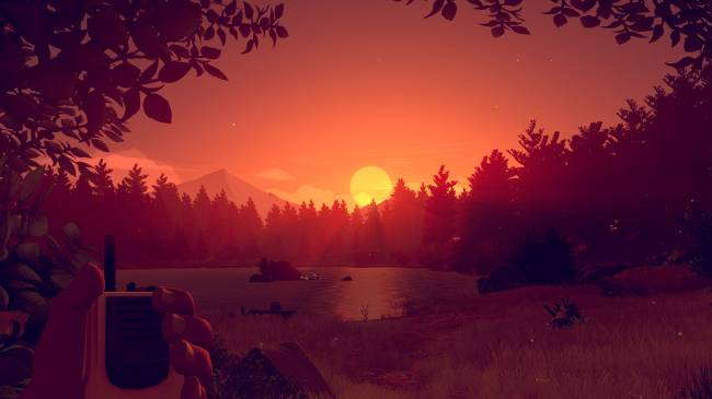 Valve acquires the creators of 'Firewatch'