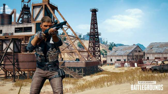 The second 'PUBG' map reaches Xbox One testers