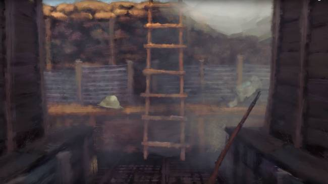 The 'Wallace and Grommit' studio is creating an emotional WWI game