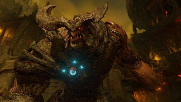 A new Doom movie is on the way
