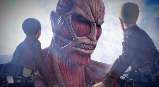 Attack on Titan 2 Co-Op Review