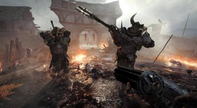 Latest Warhammer: Vermintide 2 Patch Makes Things A Bit Easier