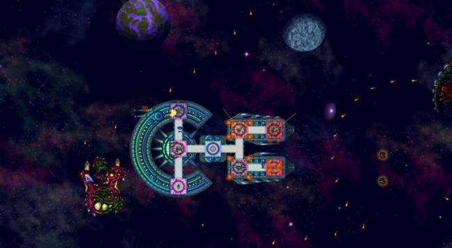 Team Up With Friends to Man A Space Station in Undercrewed