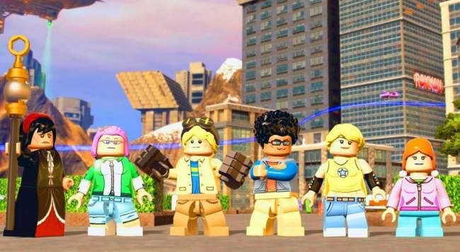 The Latest DLC News For LEGO Marvel Super Heroes 2