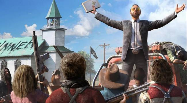 Far Cry 5 Co-Op Review