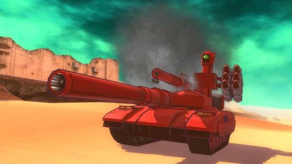 Metal Max Xeno sales top 50,000 two days after release in Japan