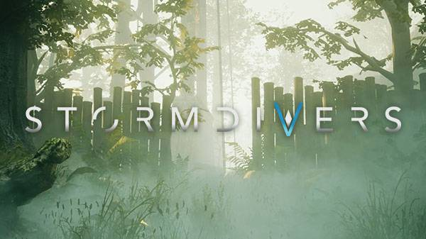 Housemarque announces multiplayer-centric Stormdivers