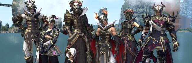 Final Fantasy XIV invites the community to design physical DPS gear