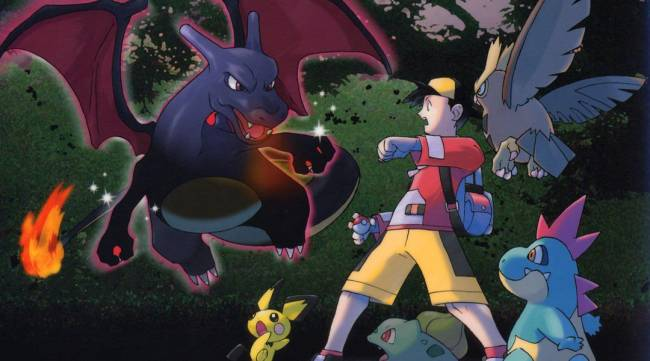 Pokemon Creators File Trademark for 'Ultra Shiny'
