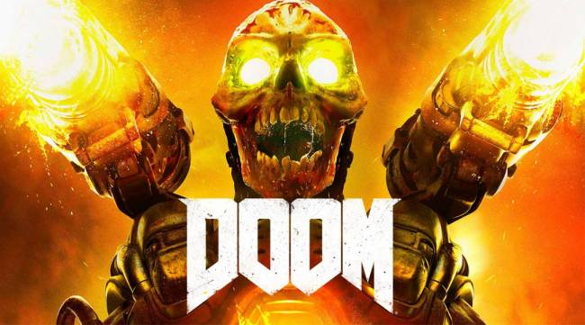 New Doom Movie in the Works at Universal